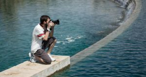 5D shooter. by AbdoHad