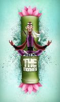 The Monkey by andres1984