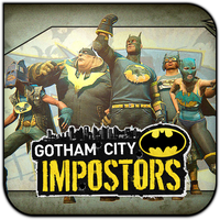 Gotham City Impostors (v5) by tchiba69