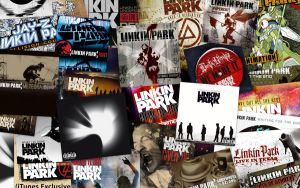 Linkin Park All Music by Pabloan