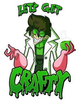 Crafty Concoction: Lets get Crafty by DrCrafty