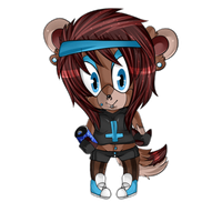 ::PC: chibi  Le-WubWub by AshleyShiotome