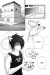 Feathers page 1 by LilithBriar