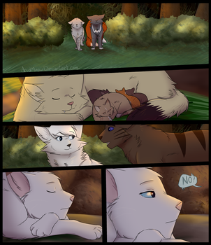 The Recruit- pg 224 by ArualMeow