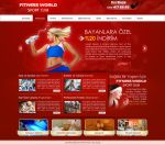 Fitness by zoginet