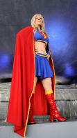 Supergirl Costume 4 by ParadoxJaneDesigns