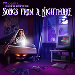 Songs From a Nightmare - Album Art by Hyde209
