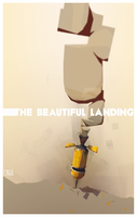 The Beautiful Landing by Ben-Olive
