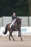 Dressage Stock - XII by Summerly
