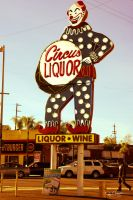 Circus Liqour by red5