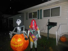 This is Halloween 2014 by PrincessCarol