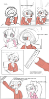 Shortcomic 1 by macciii