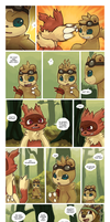 BaeM7 prologue part 2 by Middroo