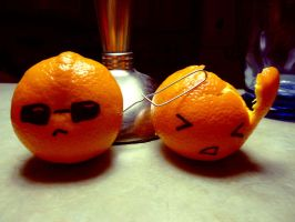 ...it Started with an orange... (3) by NAD-LifeOfficial
