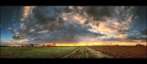 Hungarian skies pt.CVIII. by realityDream