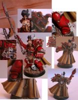 Converted Khorne Lord by Shadowleaper