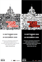 50 years of typography 2 by D-Harv