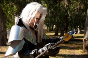 Sephiroth by Eyes-0n-Me