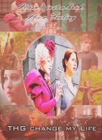 The Hunger Games Photo GIF by Luiisa9612