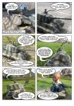 Annelotte's Adventure: chapter 3 page 6 by lordsjaak