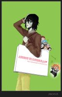 Shopped for the first time by Asobou4Ulquiorra