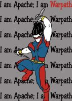 Warpath by blindfaith311