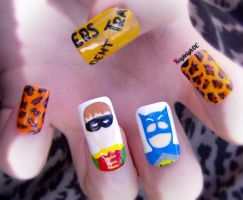 Only Fools and Horses by KayleighOC