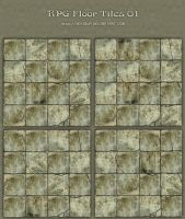 RPG Floor Tiles 01 by Neyjour