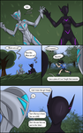 The Grafted Issue 3, Page 1 by TheChitinousTeen