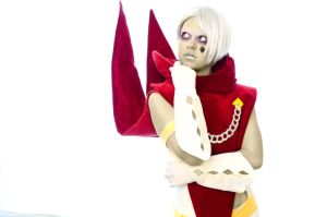 Ghirahim Photoshoot by ItachixKisame