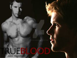 True Blood- Jason Stckhouse. by fantasy-passion