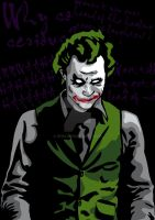 The Joker Lives... by sf80