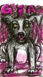gia my dog by parkner