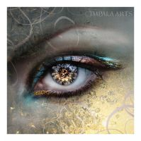 Crystal Eye by ImpalaArts