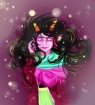 Homestuck: Winter mood, huh by mansly