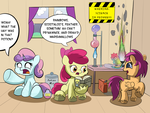 Sciencing by Wadusher0