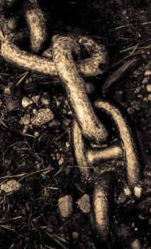 Bound to Earth by Jhouchin2