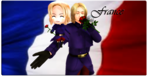 France by chocosunday