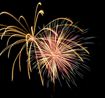 2012 Fireworks Stock 53 by AreteStock