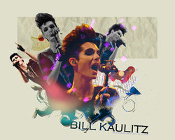 .Bill Kaulitz. by larkys
