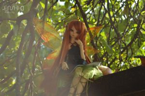 Fairy_4 by Enshi-D
