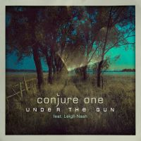 CONJURE ONE - Under The Gun EP by Karezoid