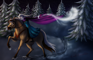 Let it go by CookieDovahkiin