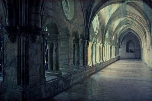 Gothic II by ThomGreen