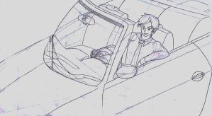 APH-Hot Ride WIP by Nintendraw