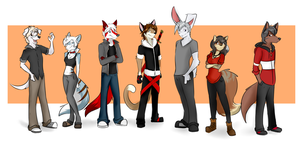 The Deviants by yuri-the-cat