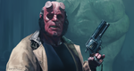 Hellboy by dragon-shark