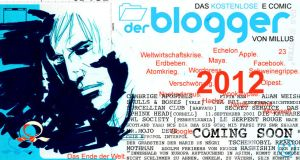 derBLOGGER 0001 by Millus