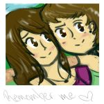 Remember Me by Harmonynotes3