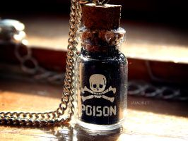 Poison, Baby by iAmoret